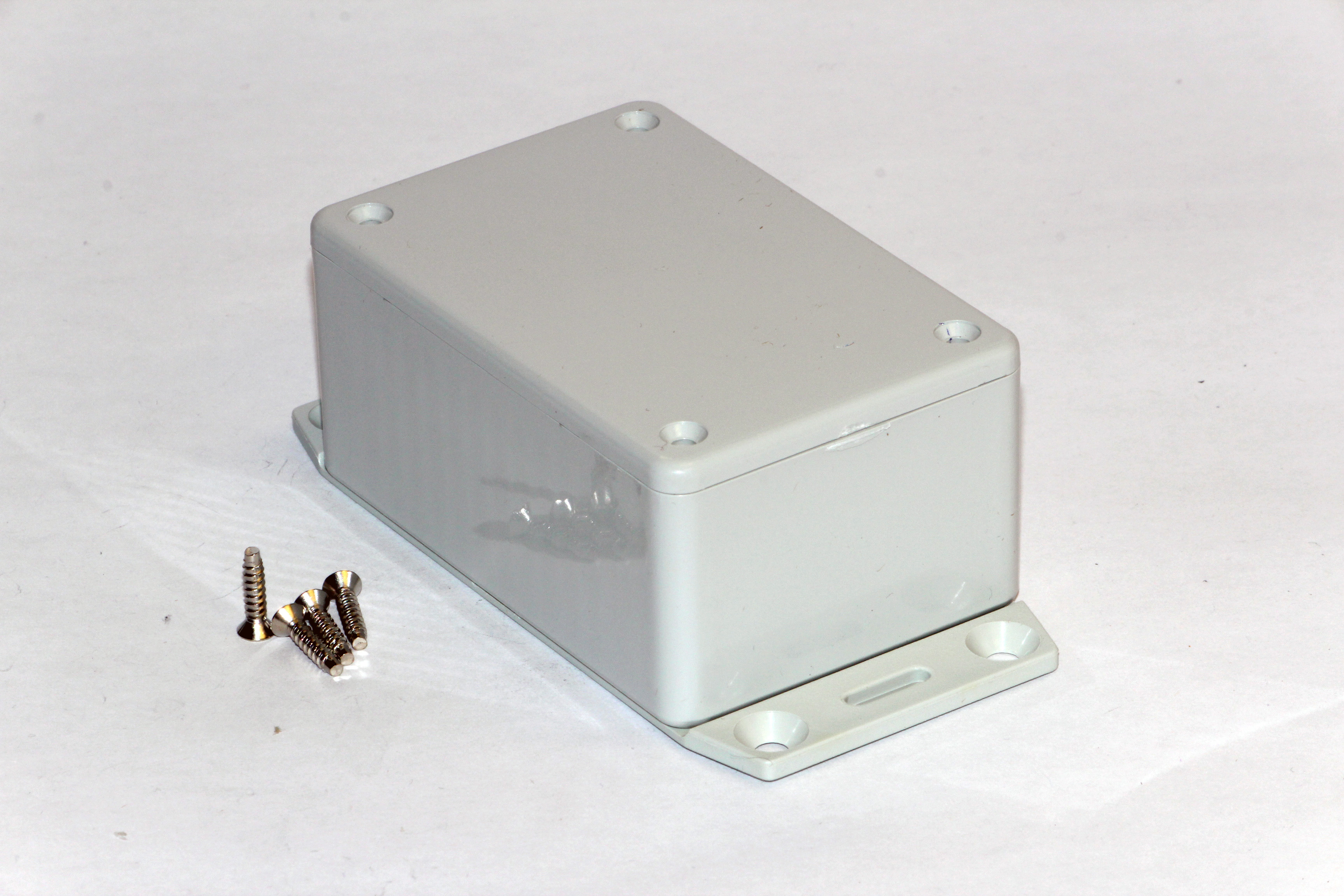1591LF2GY - 1591 Series Enclosures