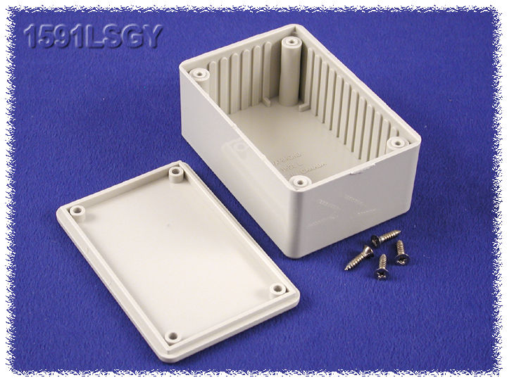 1591LSGY - 1591 Series Enclosures