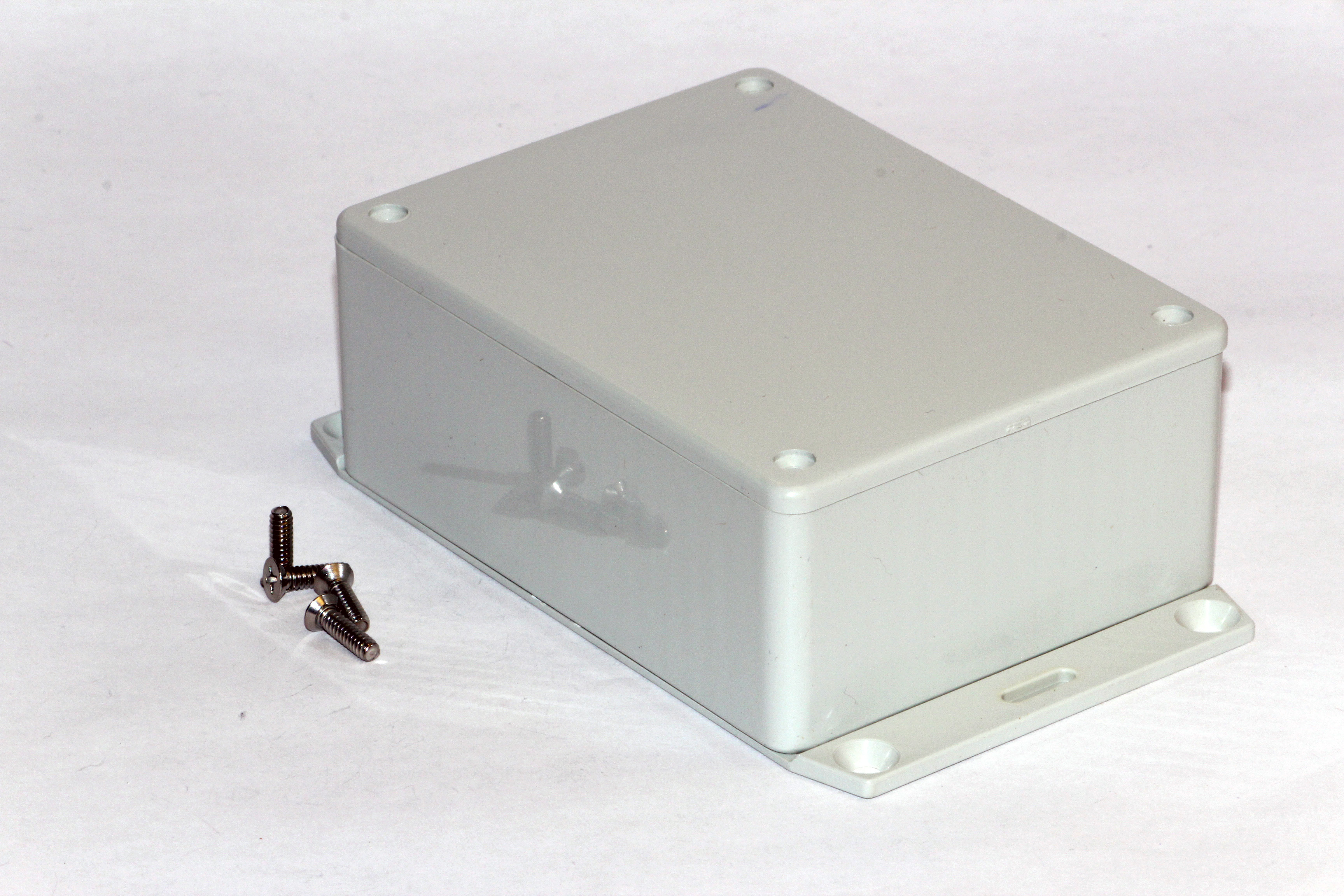1591SF2GY - 1591 Series Enclosures