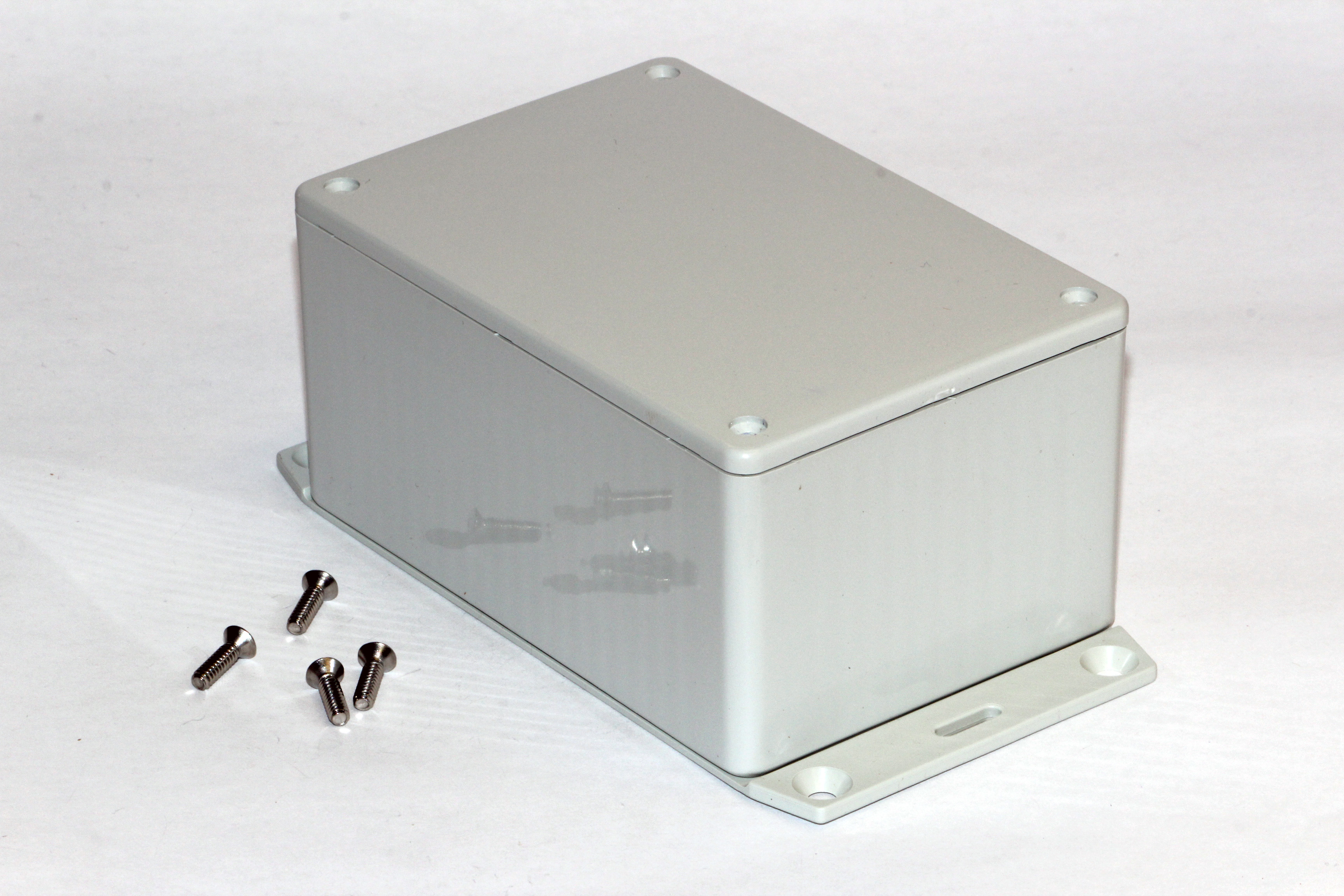 1591TF2GY - 1591 Series Enclosures