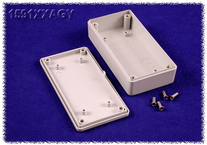 1591XXAGY - 1591XX Series Enclosures