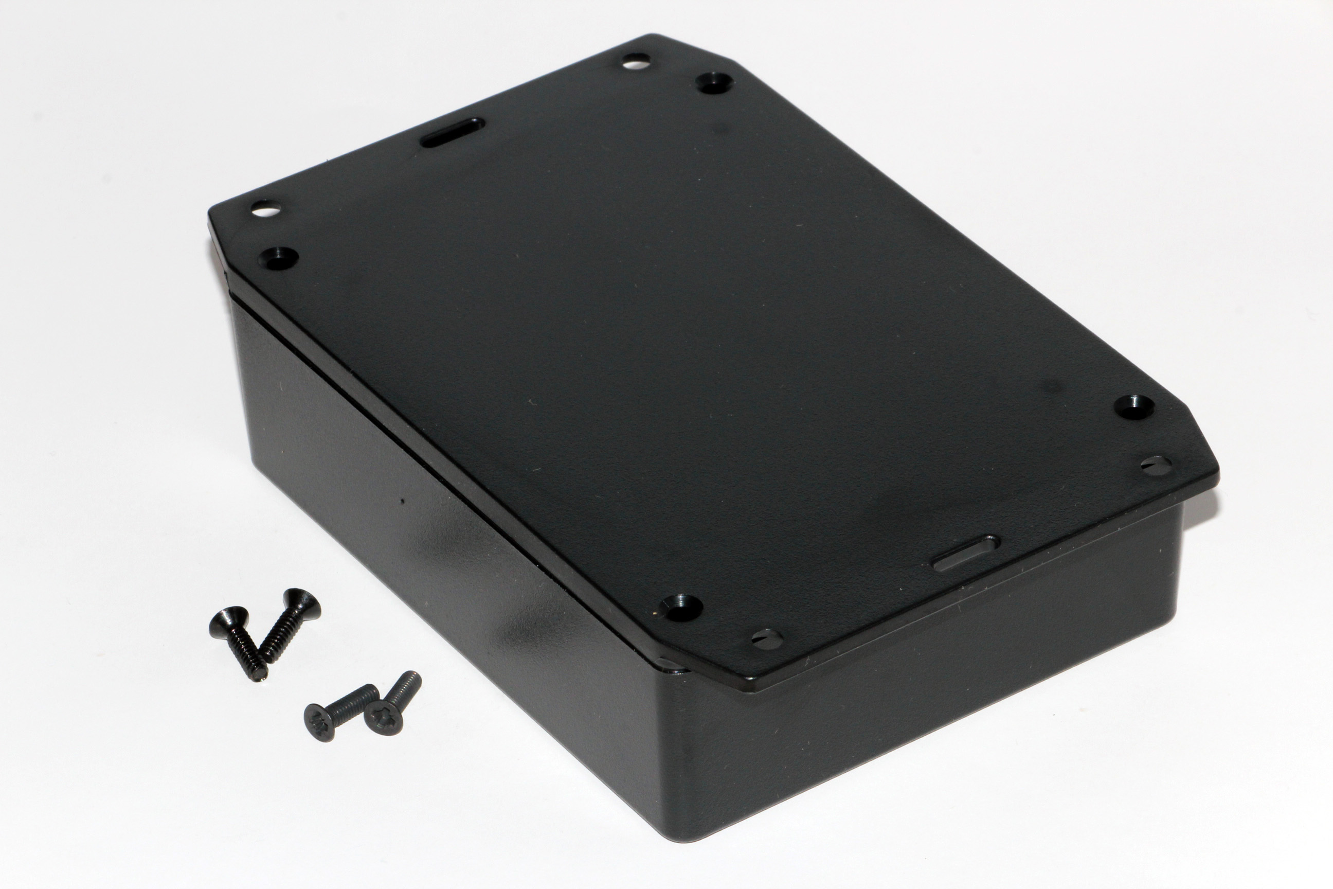 1591XXGFLBK - 1591XX Series Enclosures