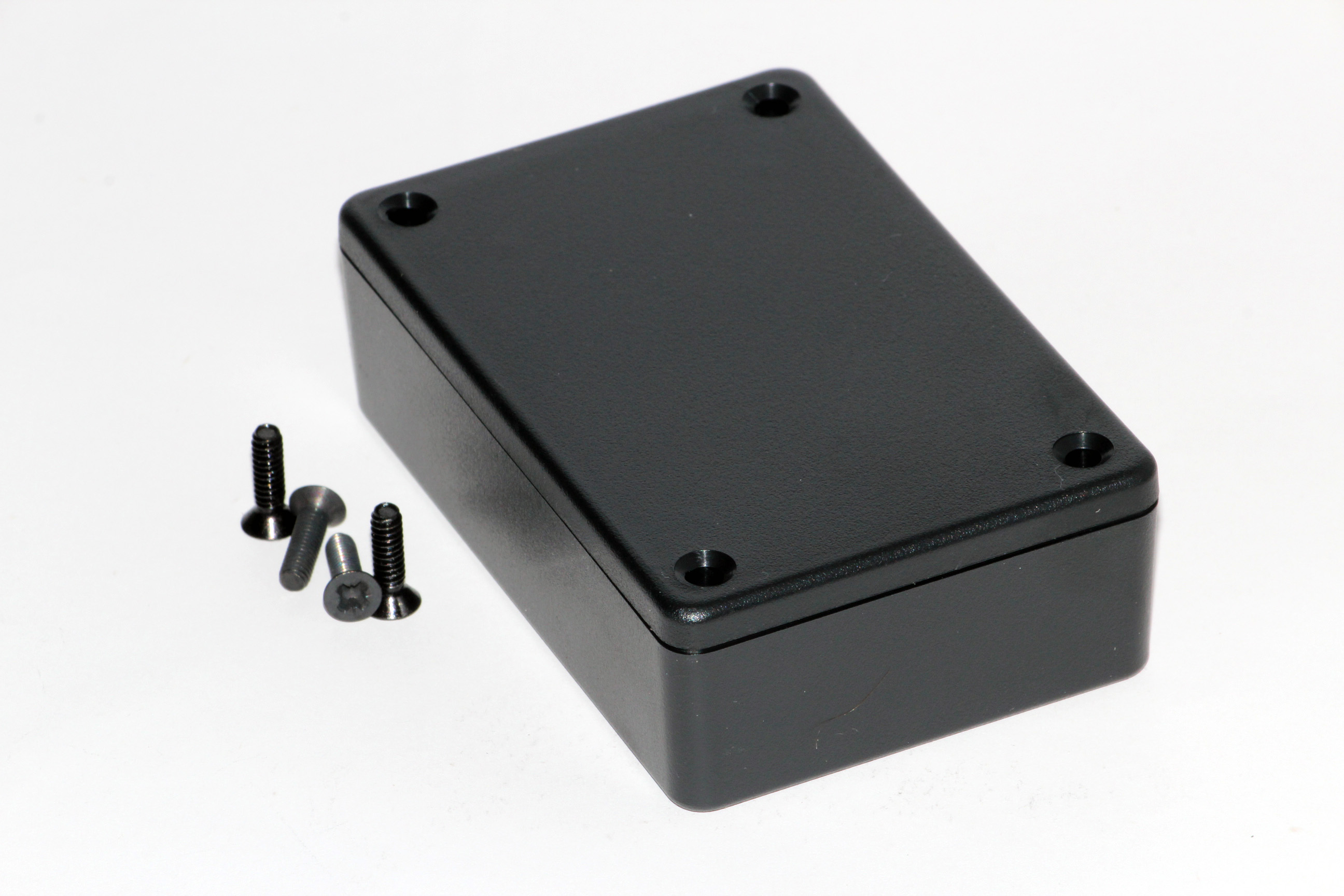 1591XXMBK - 1591XX Series Enclosures