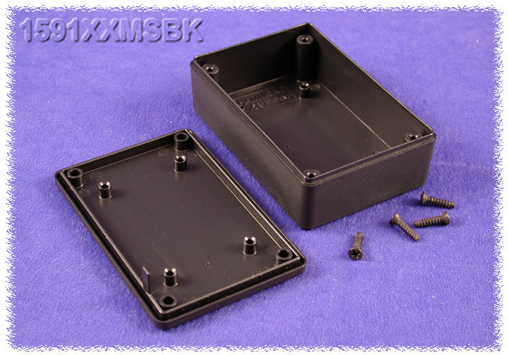 1591XXMSBK - 1591XX Series Enclosures