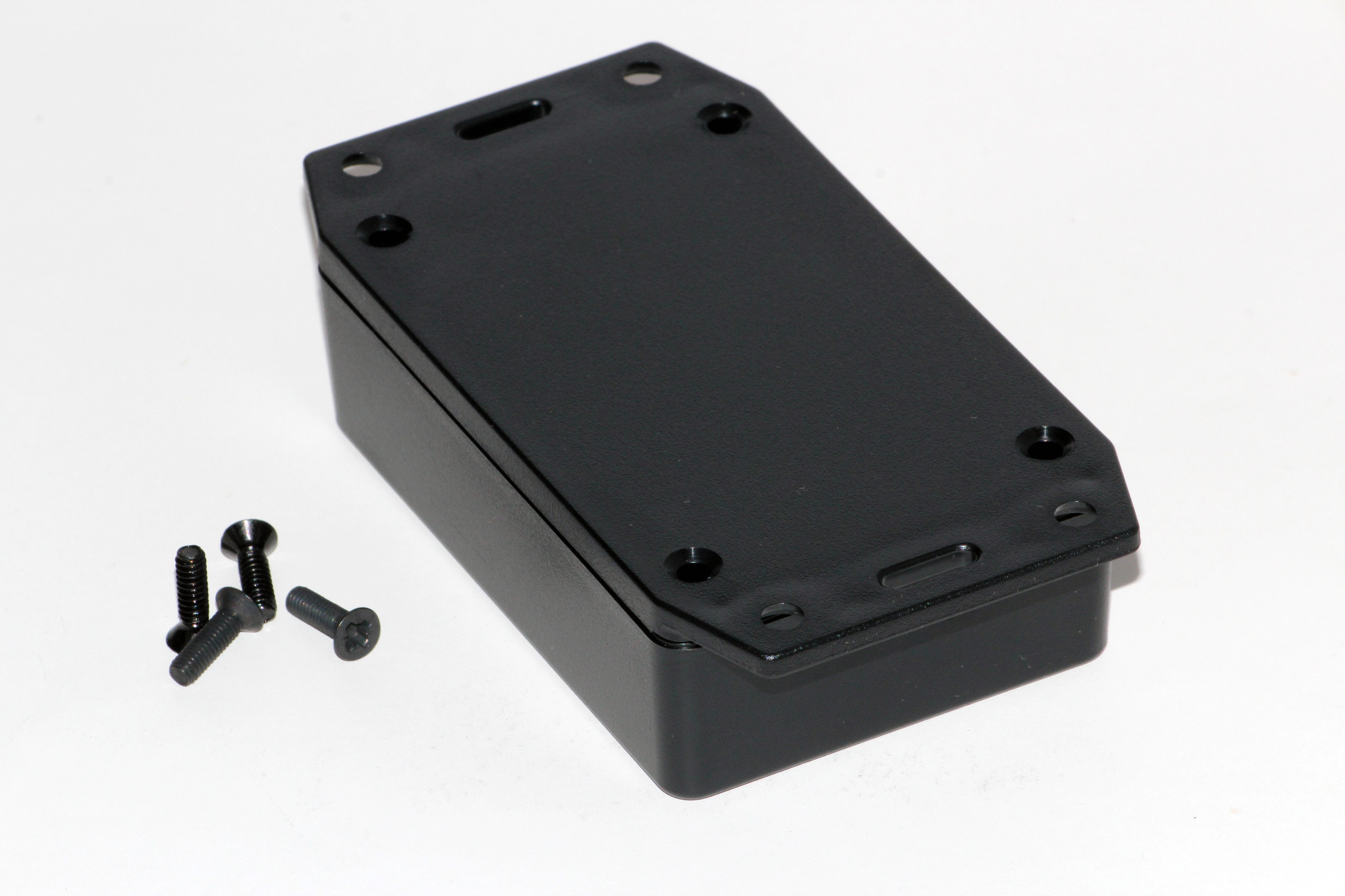 1591XXMFLBK - 1591XX Series Enclosures