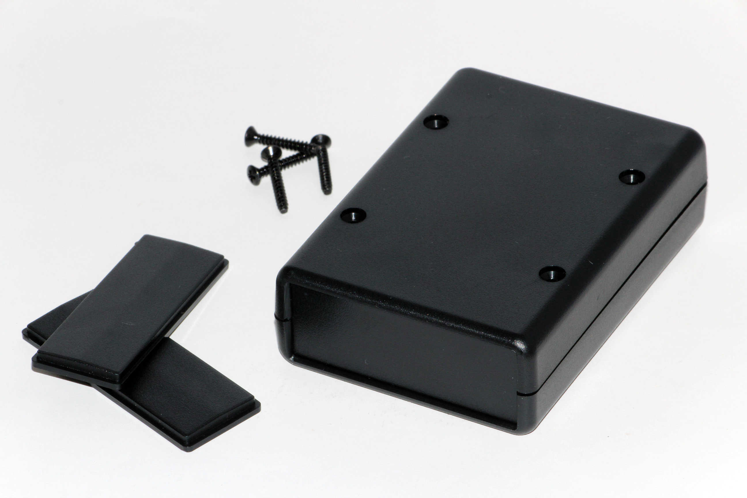 1593LBK - 1593 Series Enclosures