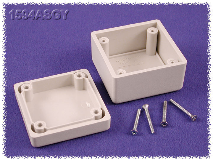 1594ASGY - 1594 Series Enclosures