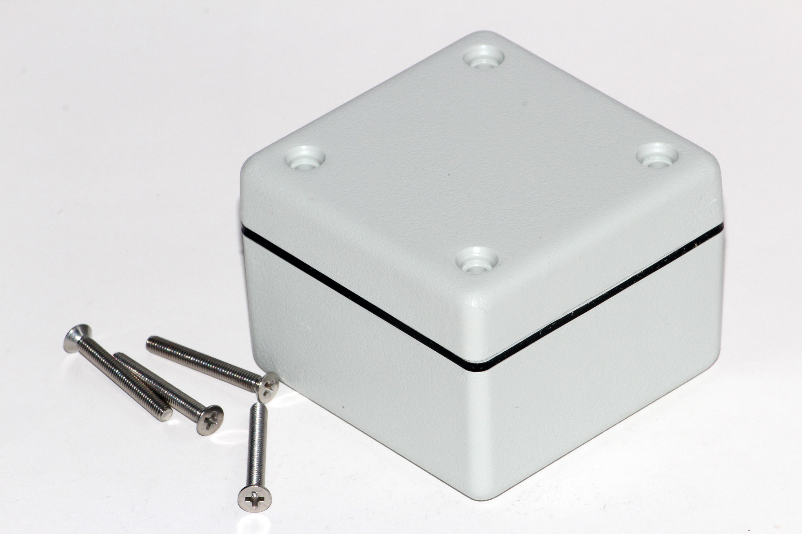 1594AWGY - 1594 Series Enclosures