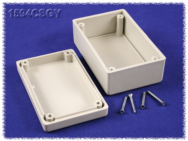 1594CSGY - 1594 Series Enclosures