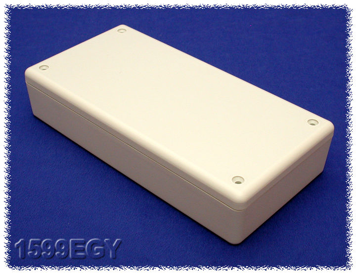 1599EGY - 1599 Series Enclosures