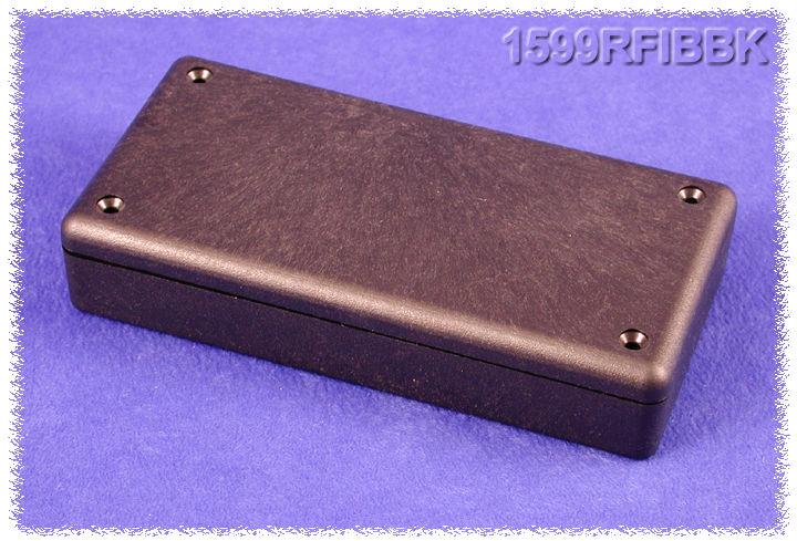 1599RFIBBK - 1599RFI Series Enclosures