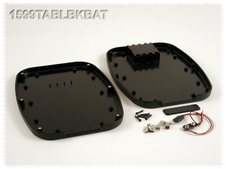 1599TABLBKBAT - 1599TAB Series Enclosures