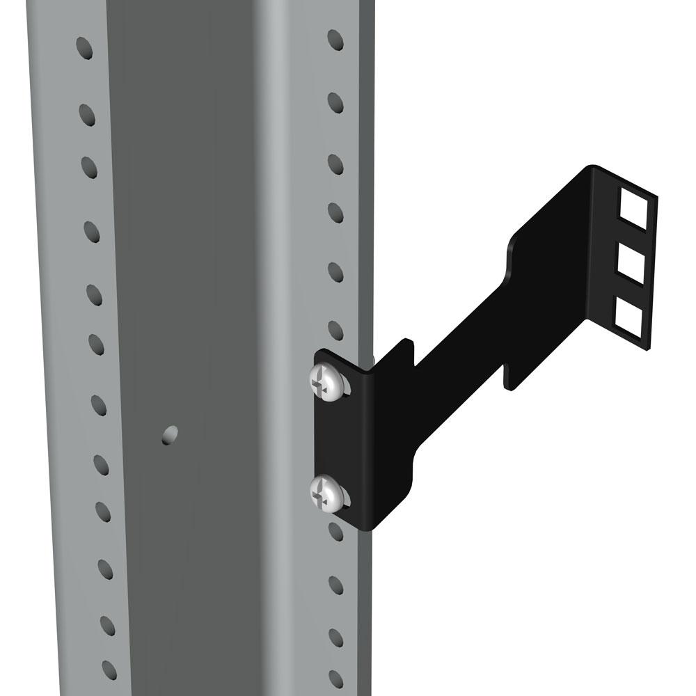 Rail Depth Adapter Kit Rda Series Hammond Mfg