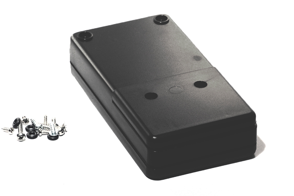 RH3001BK - RH Series Enclosures