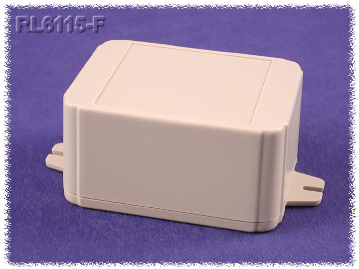 RL6115-F - RL Series Enclosures