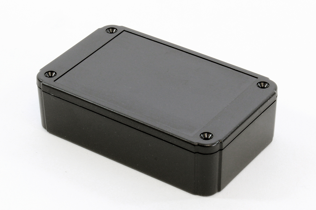 RL6165BK - RL Series Enclosures