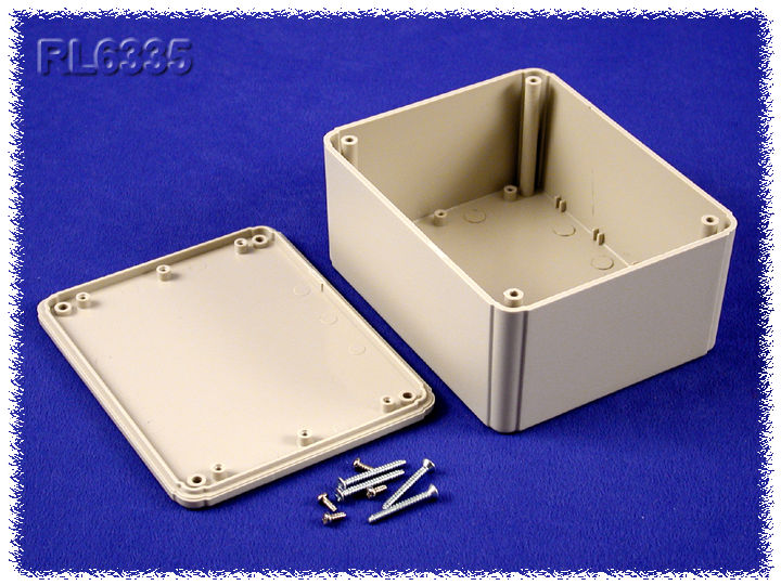 RL6335 - RL Series Enclosures