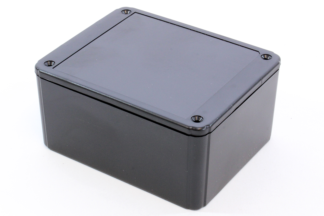 RL6335BK - RL Series Enclosures
