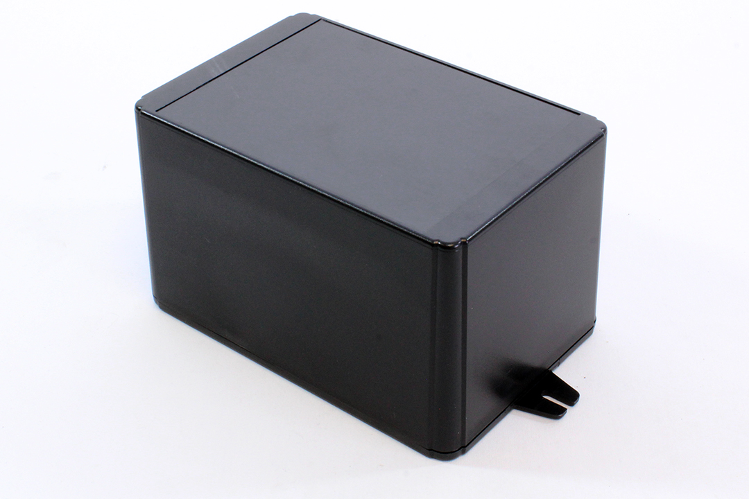 RL6465-FBK - RL Series Enclosures