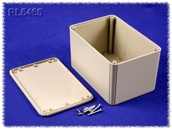 RL6465 - RL Series Enclosures