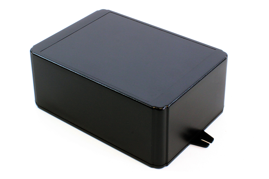 RL6555-FBK - RL Series Enclosures