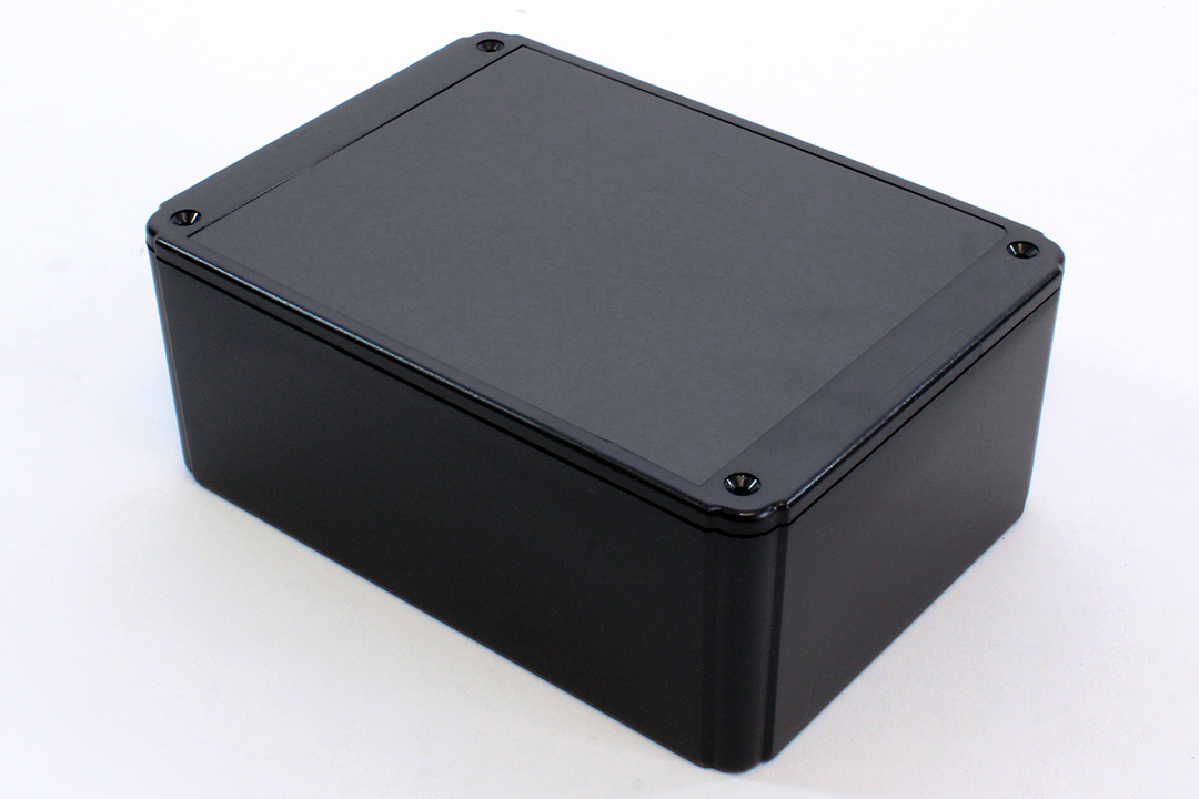 RL6555BK - RL Series Enclosures