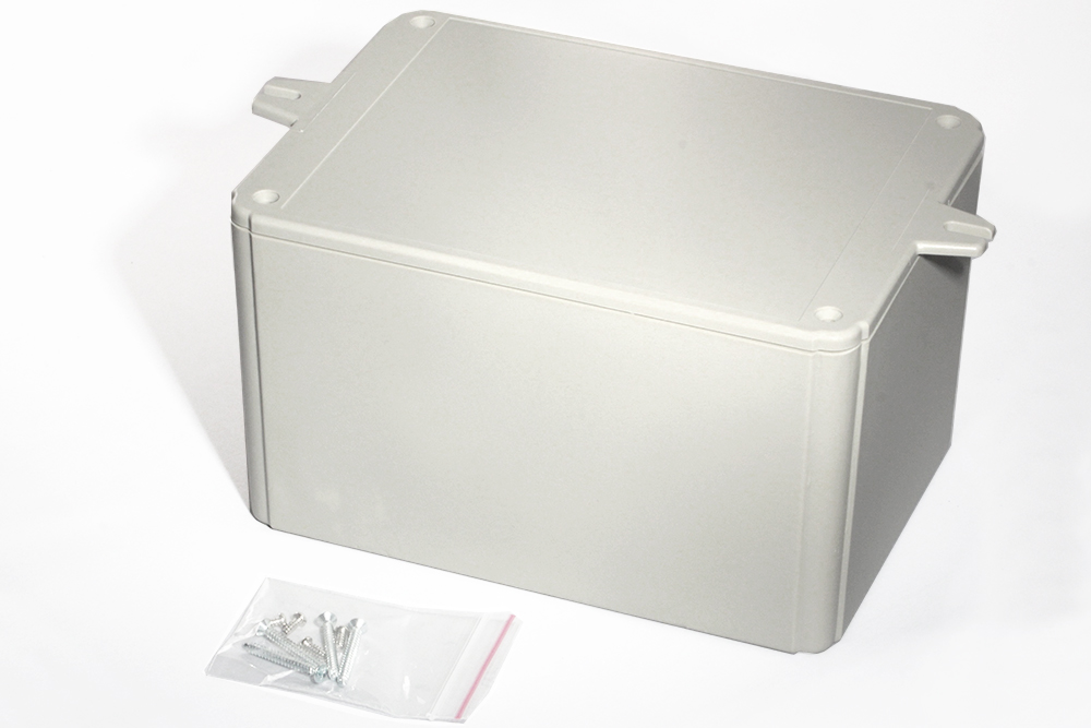RL6585-F - RL Series Enclosures