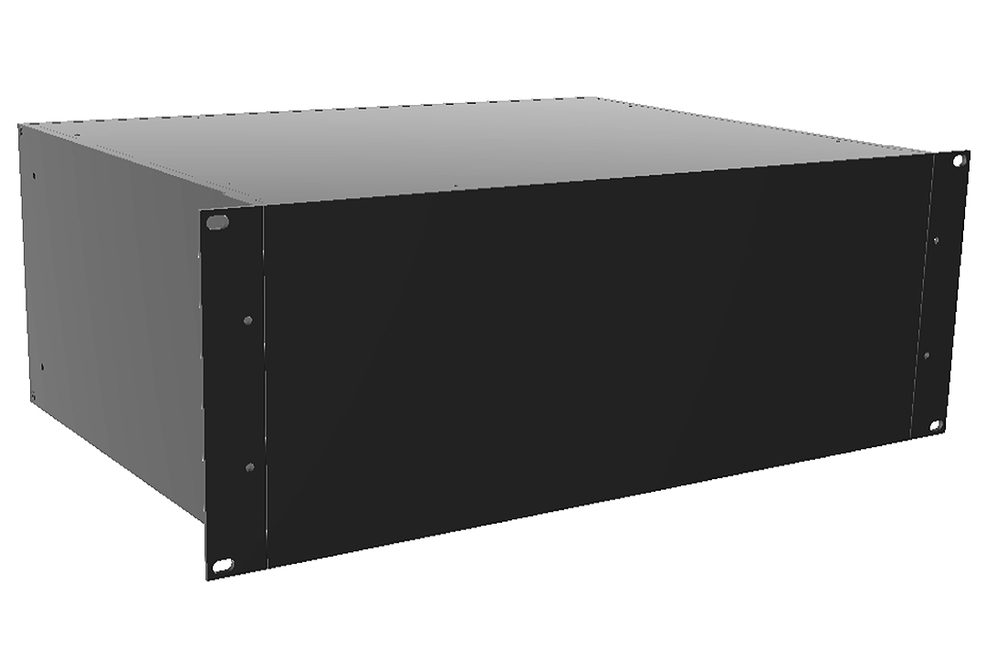 RM4U1913SBK - RM Series Rack Mounted Enclosure