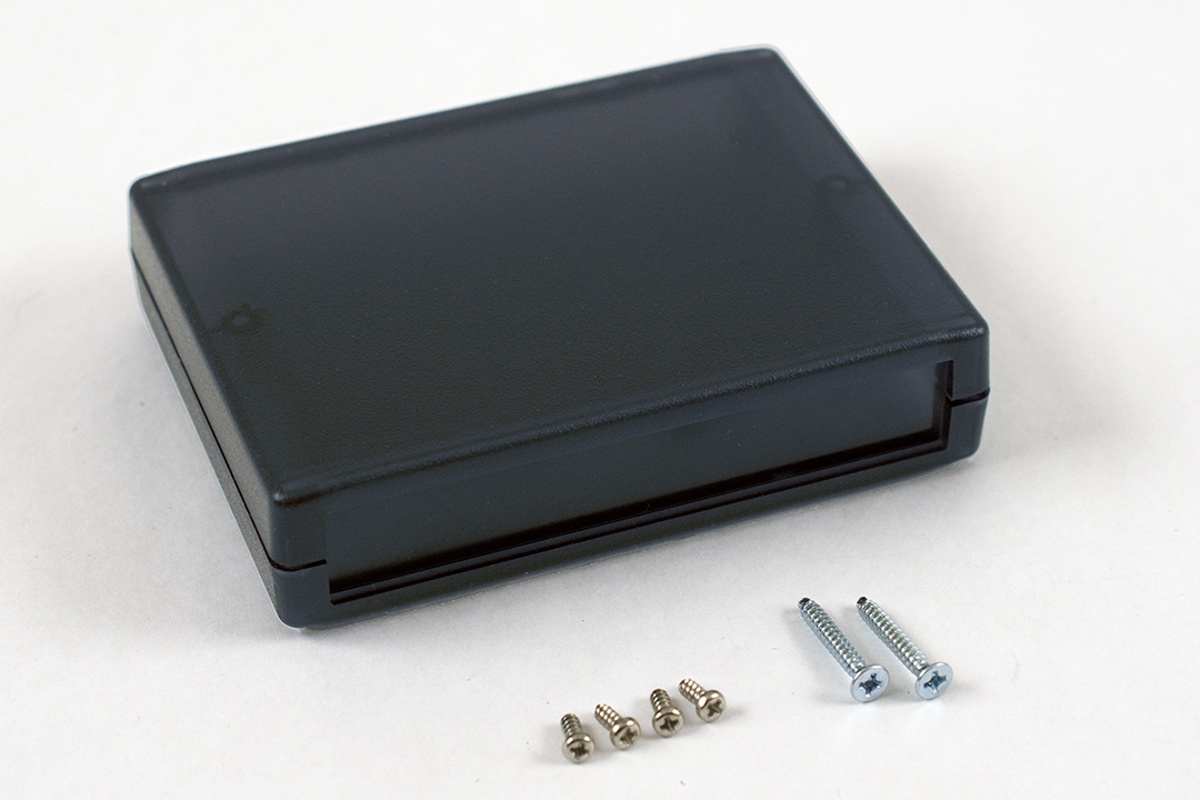 RM2005STBK - RM Series Enclosures