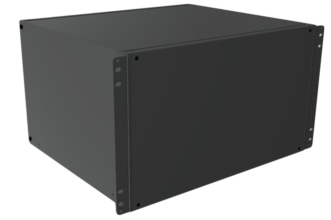 RMCS191015BK1 - RMC Series Rack Mounted Enclosures