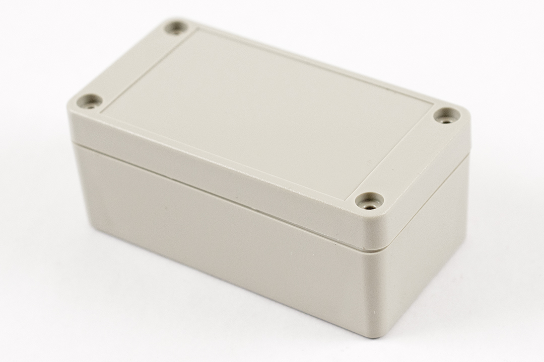 RP1035 - RP Series Water-Tight ABS Plastic Enclosures with Opaque Lid