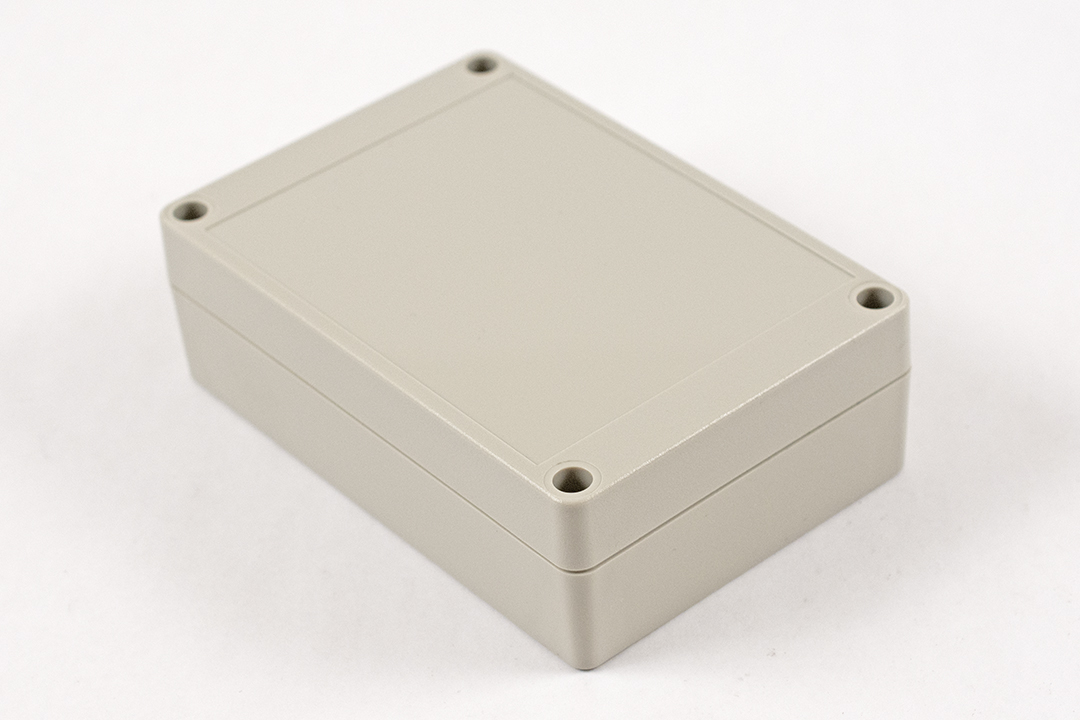 RP1125 - RP Series Water-Tight ABS Plastic Enclosures with Opaque Lid