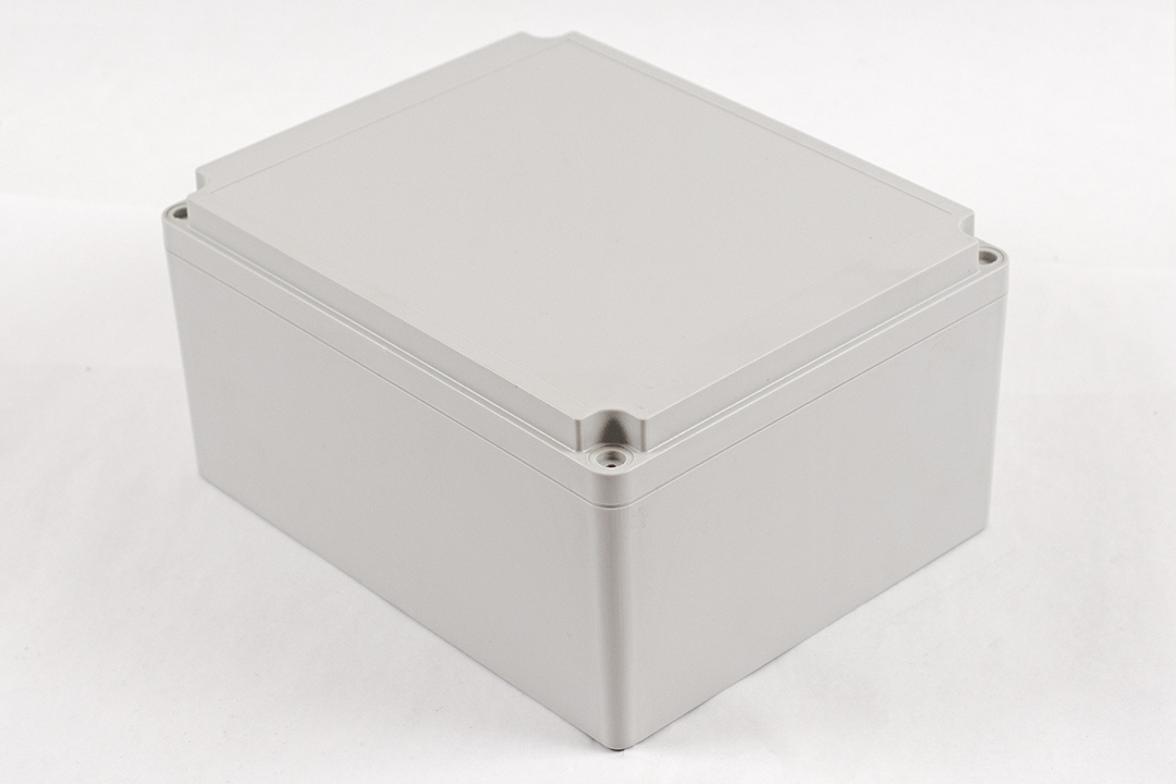 RP1630 - RP Series Water-Tight Polycarbonate Enclosures with Opaque Lid