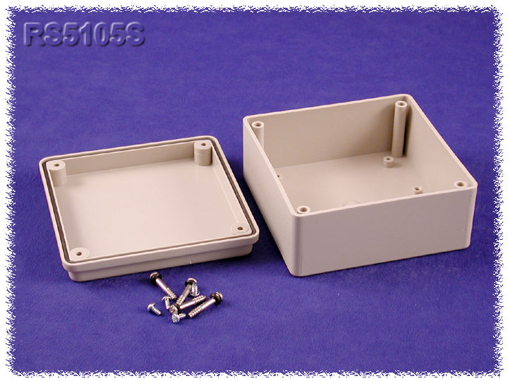 RS5105S - RS Series Enclosures