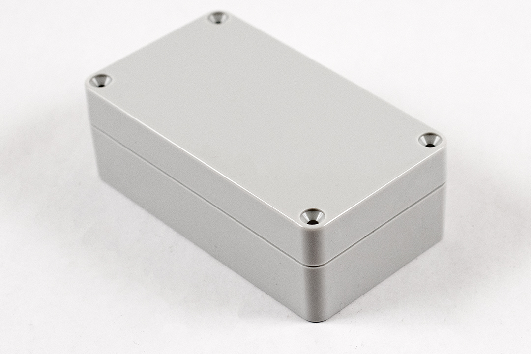 RZ0203 - RZ Series Enclosures
