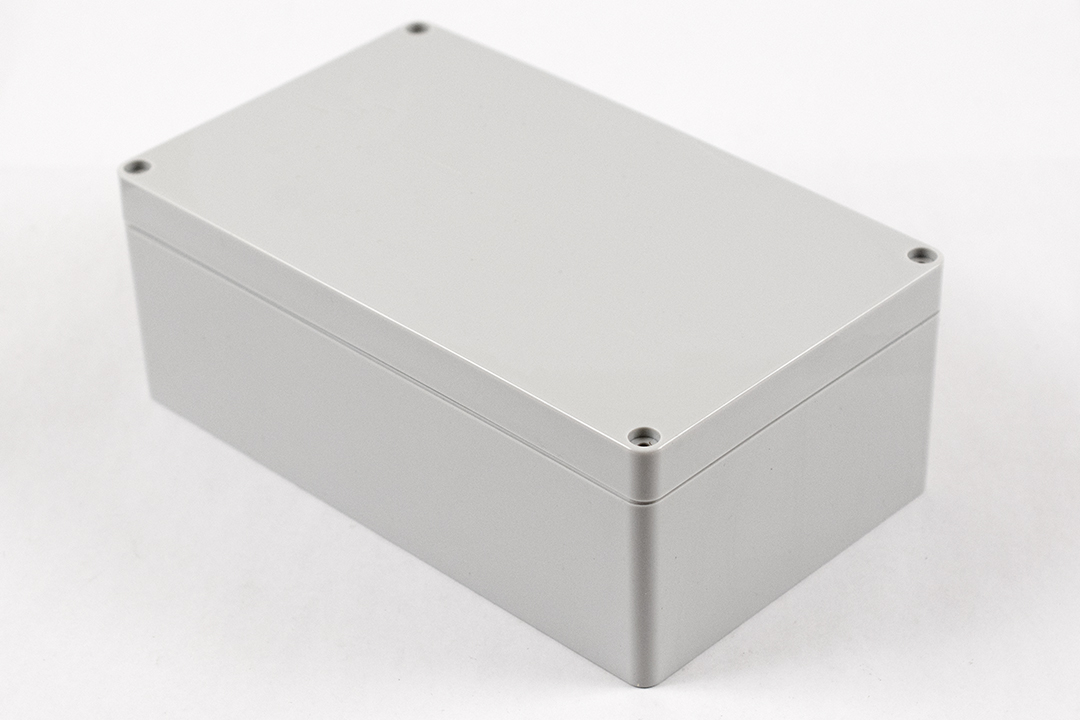 RZ0269 - RZ Series Enclosures