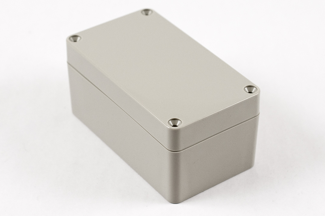 RZ0308 - RZ Series Enclosures