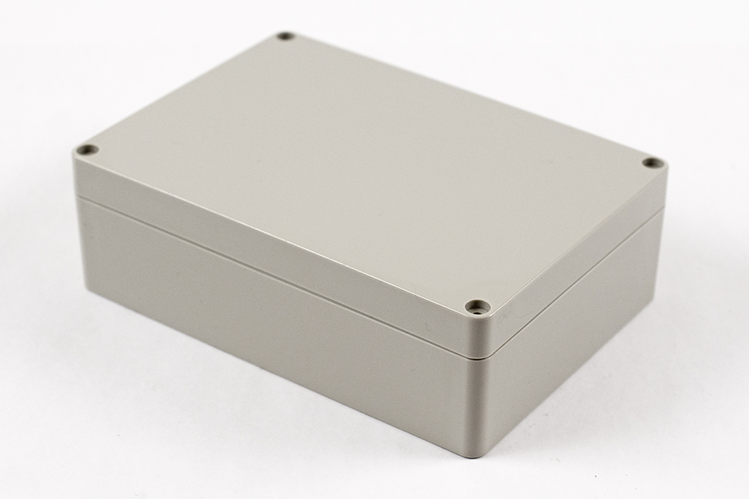 RZ0313 - RZ Series Water-Tight ABS Plastic Enclosures
