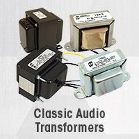 Classic Transformers & Chokes