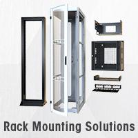 Racks & Rack Cabinets