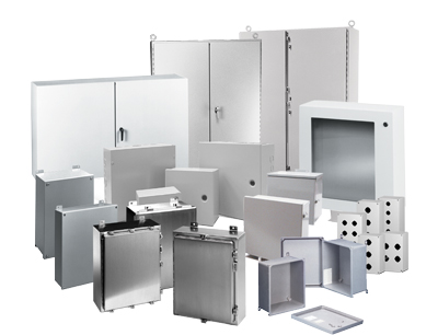 Hammond Electrical Enclosure Group