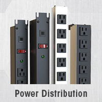 Outlet Strips