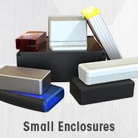 Small Enclosures