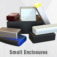 Small Enclosures